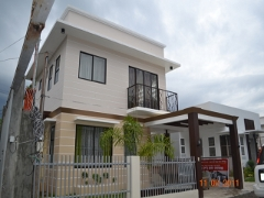 MDR363 : Two Storey House and Lot, Toril, Davao City