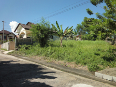 MDR364 : 303sqm. Catalunan Pequeno Vacant Lot, Davao City
