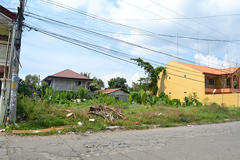 CDMDR374 : 700sqm. Vacant Lot near Marfori Heights Subdivision, Davao City