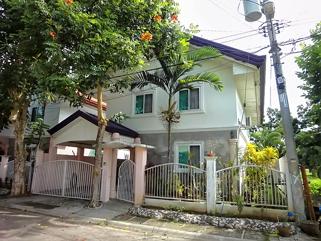 Woodridge Subdivision Four(4) Bedroom House and Lot For Sale! Ma-a, Davao City