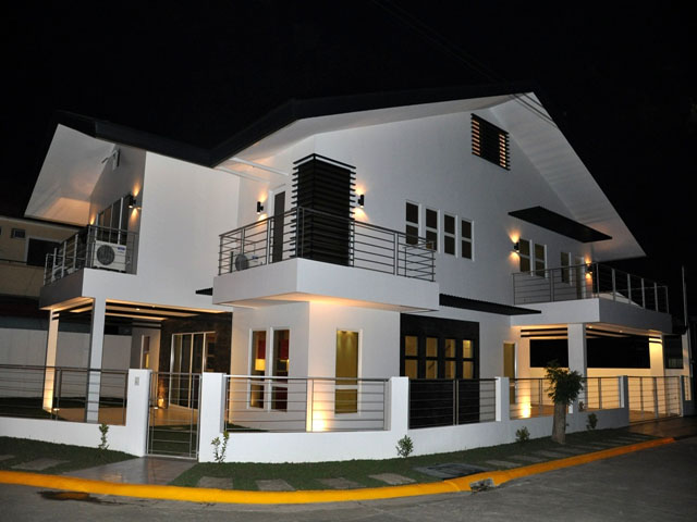 MDR413 : Newly Built Two(2) Storey Modern Woodridge Subdvision House and Lot, Ma-a, Davao City