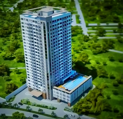 Abreeza Residences, JP Laurel Ave., Davao City