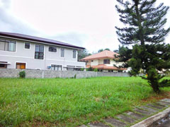 MDR415 : Woodridge Park Subdivision 180sqm. Lot, Ma-a, Davao City