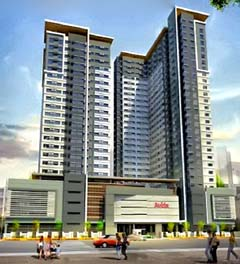 MDR426 : Avida Towers, Davao City