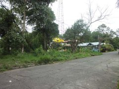 Marfori Heights Vacant Lot For Sale!