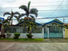 CDMDR437 : Fully Furnished Five(5) Bedroom Ecoland House and Lot, Davao City