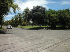 MDR454 : Insular Village 711 sqm. Vacant Lot, Lanang, Davao City