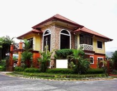 CDMDR466 : Elegant Two(2) Storey Woodridge Subdivision House and Lot, Ma-a, Davao City