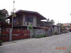 MDR472 : 360 sqm. Foreclosed Downtown Lot, Davao City