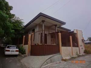 MDR497 : Lanang Four (4) Bedroom House and Lot near SM Mall Lanang, Davao City