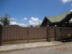 Vacant Lot Near Insular Village For Sale!