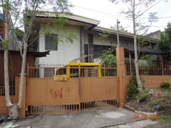 GSIS Subdivision Three(3) Bedroom House and Lot For Sale