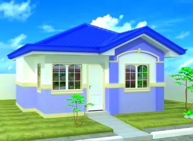 Residencia del Rio CATTLEYA House Model, Catalunan Pequeño, Davao City for Sale