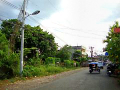 STB737 : 1,100sqm. Lot Near Toril Proper, Davao City